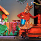 Кукольный театр в Ярославле