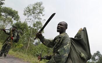 В Руанде на туристический центр напали террористы: 8 убитых, 18 раненых