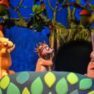 Кукольный театр в Костроме