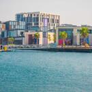 Развлекательный комплекс Al Seef