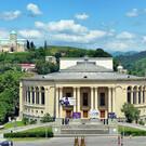Театр имени Месхишвили
