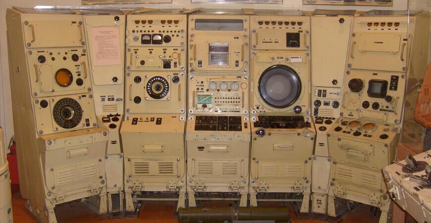 Музей подводных сил России им. А. И. Маринеско