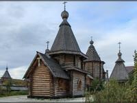 Архиерейское Свято-Феодоритовское подворье