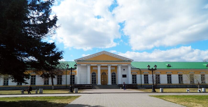 Музей Кузебая Герда (Национальный музей Удмуртской Республики)