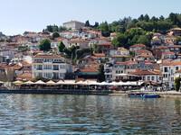 По  достопримечательностям македонского Охрида