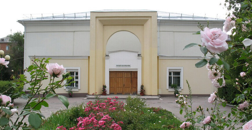 Музей Крылова в Туле