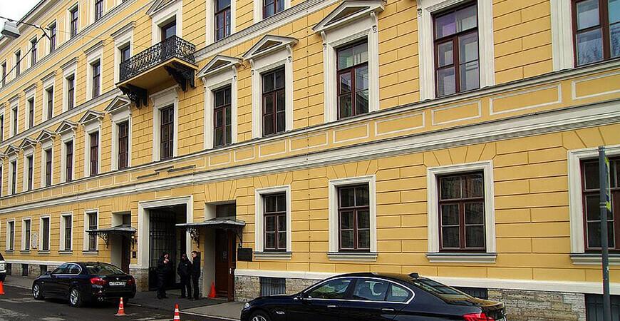 Музей-квартира Самойловых