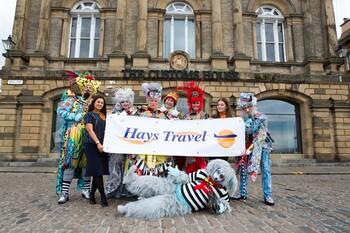 Hays Travel приобретёт весь розничный бизнес Thomas Cook