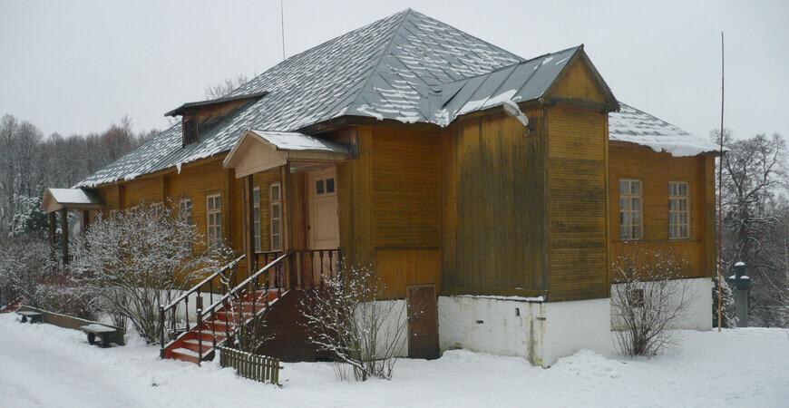 Музей-усадьба Болотова «Дворяниново»
