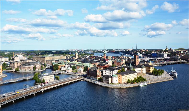 Экспедиция Туристера в Норвегию 2020