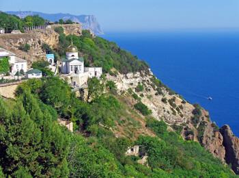 Крым намерен выйти из эксперимента по курортному сбору