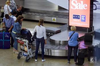 Минтранс подготовил нормы по времени выдачи багажа в аэропортах