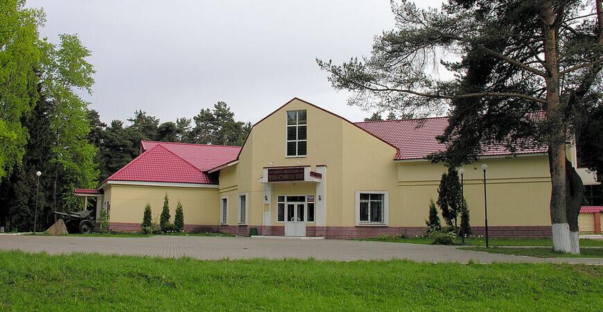 Ленино-Снегиревский<br/> военно-исторический музей