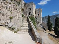 Крепость Клис — защитник хорватского Сплита