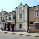 Русский театр имени Вахтангова во Владикавказе