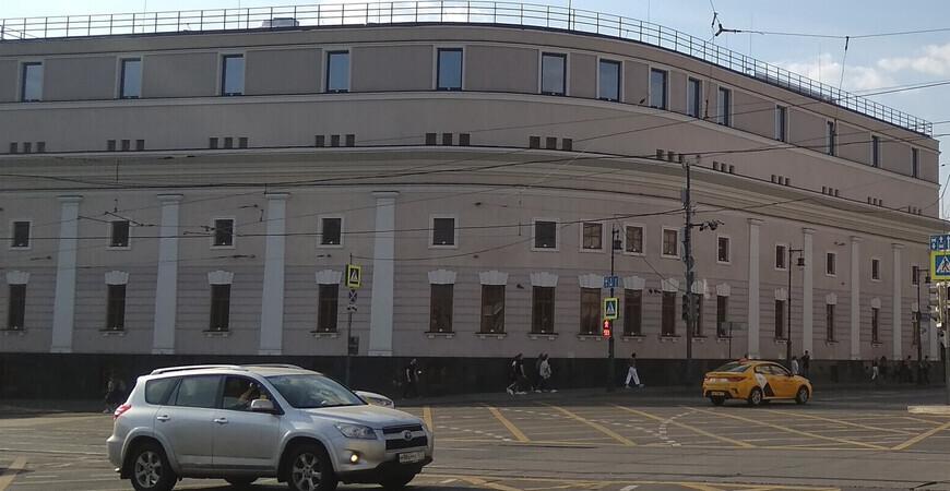 Музей «Собрание» Давида Якобашвили