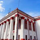 Липецкий театр на Соколе