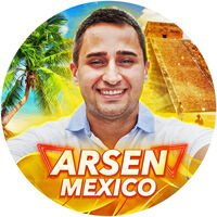 Азибеков Арсен (arsen)