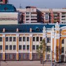 Театр «Галёрка» вОмске