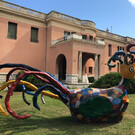 Международный музей наивного искусства Анатоля Жаковски