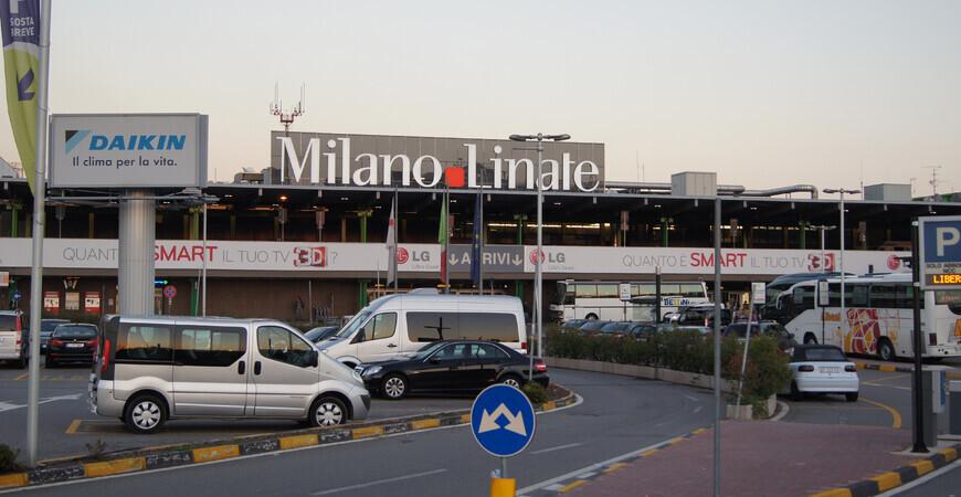 Международный аэропорт Милана «Линате» имени Энрико Форланини