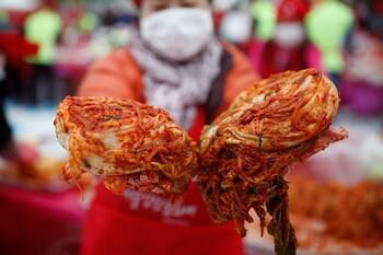 В Сеуле пройдёт традиционный Фестиваль кимчи