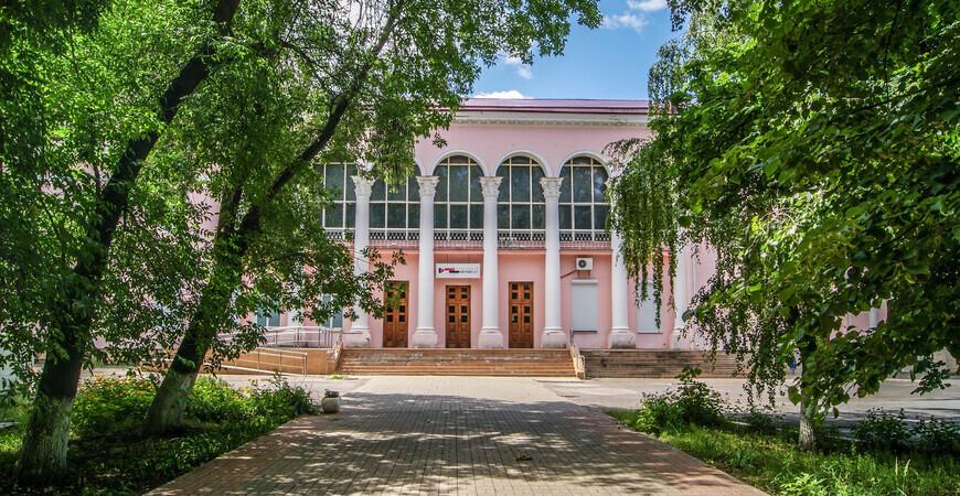 Никитинский театр