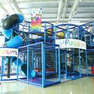 Игровой парк Funarium