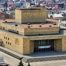 Русский театр в Махачкале