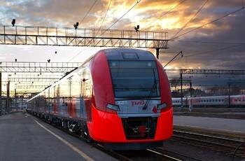 РЖД запустят поезд из Москвы в Петрозаводск через Петербург и Сортавалу