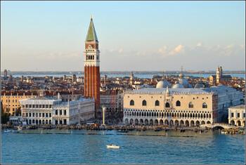 В Венеции определились с датой введения турсбора для однодневных туристов