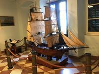 Морской музей в Которе