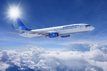 «Победа» поднимет цены на рейсы из зарубежных аэропортов на 40%