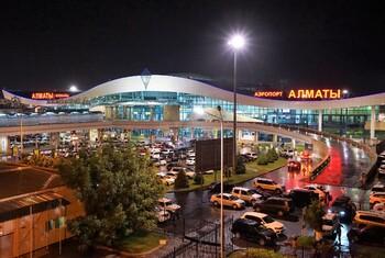Уральские авиалинии запустят рейс Екатеринбург — Алматы