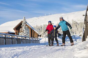 Рядом с горнолыжными курортами Норвегии открывается новый аэропорт