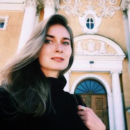 Турист Ксения Терешкова (Tserashkova)