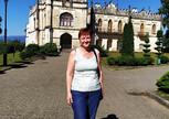 дворец князей Дадиани