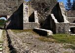 крепость Археополис