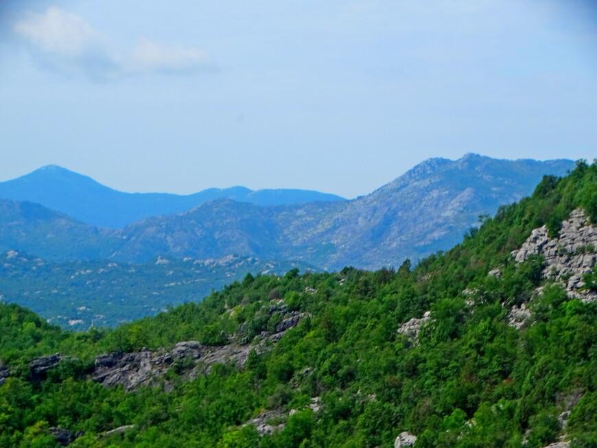 Черногория - одна из красивейших стран.