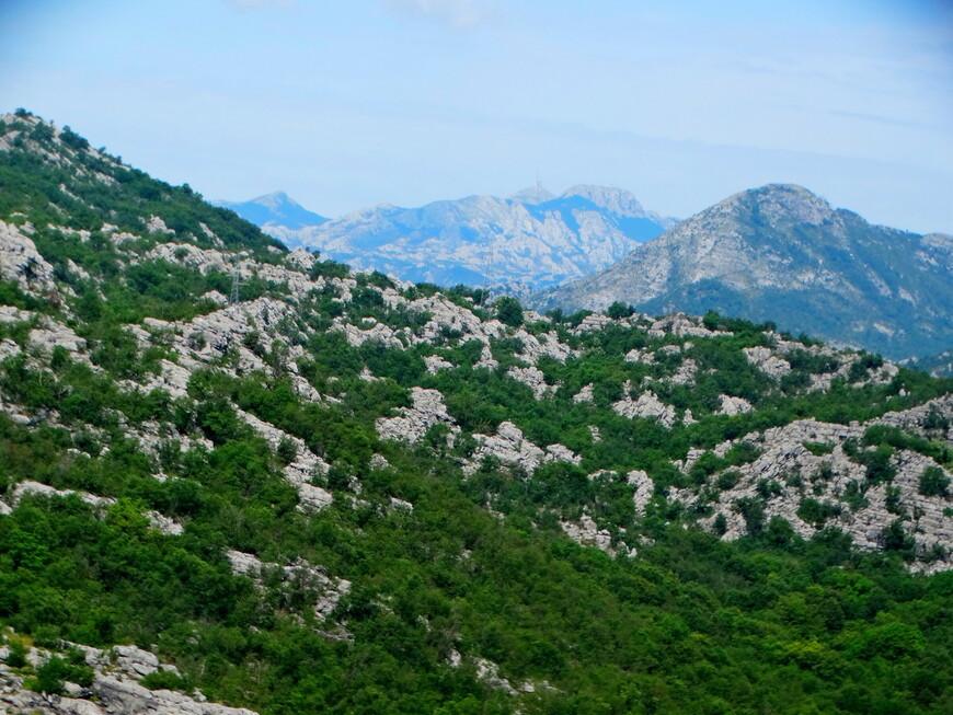 Горы Черногории ( по-европейски Монтенегро) овеяны легендами.