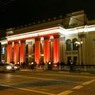 Театр Кольцова