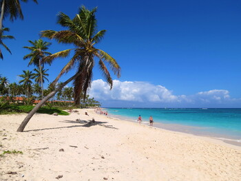 ФБР: американские туристы в Доминикане умерли по естественным причинам