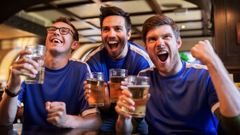 Определён самый удобный для болельщиков-любителей пива британский стадион