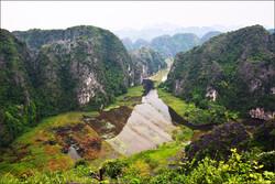 МИД РФ предупредил об угрозе наводнений в Таиланде и Вьетнаме