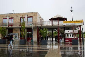 Автовокзал Келенфельд