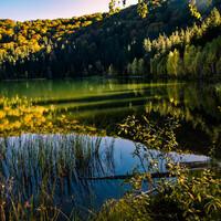 Озеро Санта Анна.