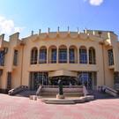 Кумыкский театр в Махачкале