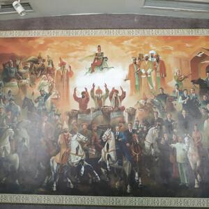 Историко-культурный центр «Древний Тараз». Часть 2