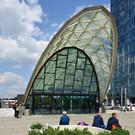 Вокзал Варшава Западная