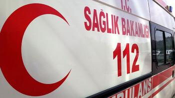 Ребёнок из России погиб в Турции